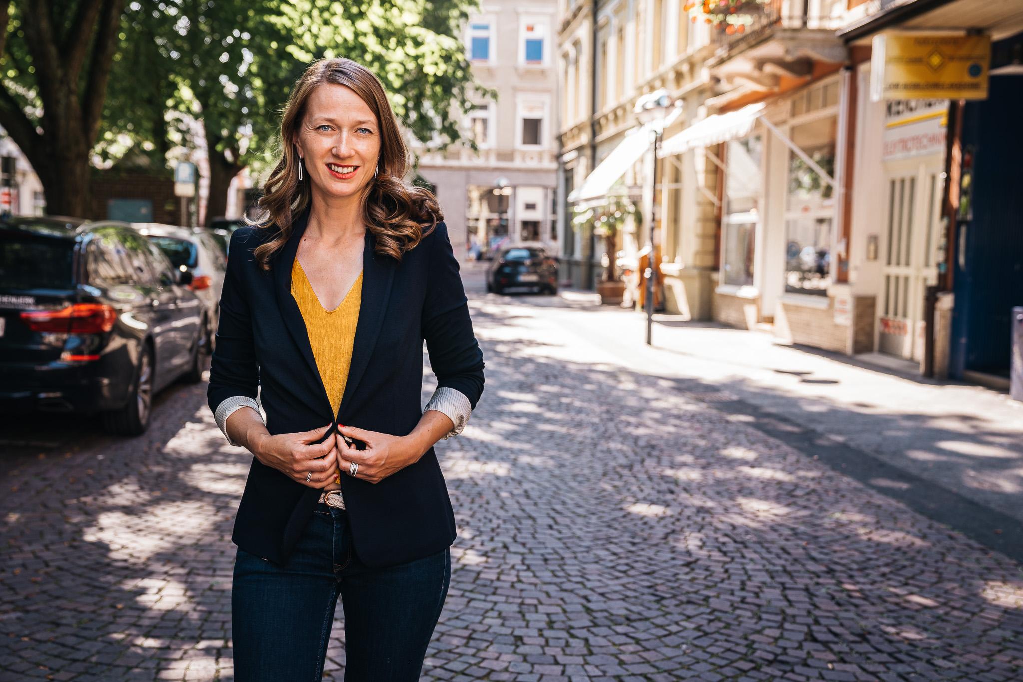 Sarah Nagel - PR & Marketing